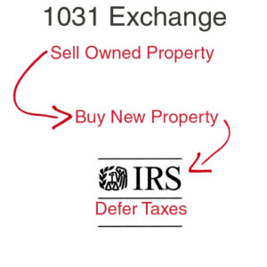 Irs Rental Property Captial Gains