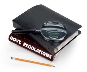 regulation book