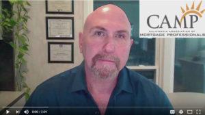California Association Of Mortgage Professionals Legislative Update November 17 2017