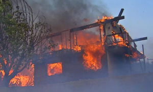 Closing Mortgages in Los Angeles and Ventura Counties Difficult Due to Wildfires